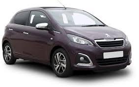 peugeot car lease deals peugeot 108 5dr 1 2 puretech gt line 5dr car leasing and contract