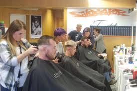 warren the barber hair artist beard specialist trainer
