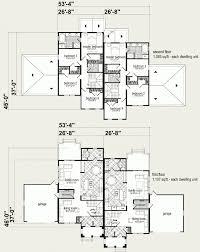 100 4 plex floor plans magnificent 10 multi family living