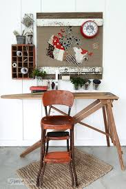Interiors Made Easy 279 Best Decor Office Images On Pinterest By Funky Funky Junk