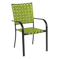 Hadley Bistro Chair Brands Metroweave Chair Green Mw34 Ace Outdoor Dining