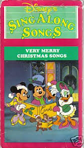 disney u0027s sing songs merry christmas songs twilight