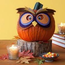 Halloween Pumpkin Decorating Ideas Best 25 Owl Pumpkin Ideas On Pinterest Owl Pumpkin Carving