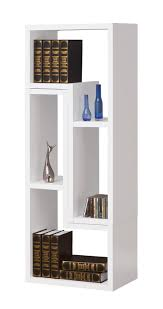 amazon com coaster home furnishings 800330 contemporary bookcase