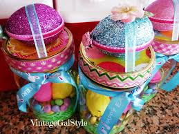 Easter Decorations With Mason Jars by Easter Egg Mason Jar Hometalk