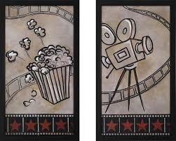 lovely movie themed wall art 53 in art for dining room walls with