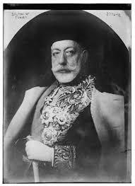 Last Ottoman Sultan Photo Sultan Of Turkey Mehmed V Reshad 1844 1918