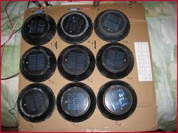 replacement solar panels for garden lights replacement solar panel for garden lights looking for recycled