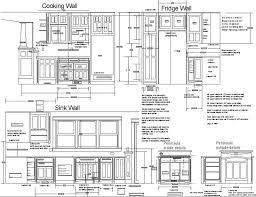 kitchen cabinet plans free kitchen cabinet plans for remodeling