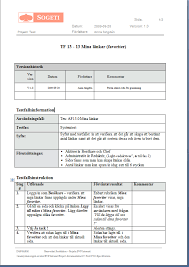 Testing Template Excel Mattias Sköld Tool For Import Word Test Documents To