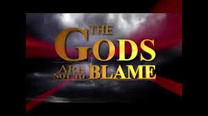 themes in god are not to blame the gods are not to blame youtube