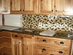 Photos Of Backsplashes In Kitchens Best Backsplashes For Kitchens Conceptcreative Info