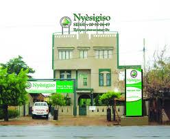 adresse si鑒e social caisse d ノpargne nyesigiso mali confédération des institutions financières