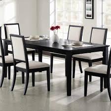 black dining room sets black dining room furniture sets caruba info