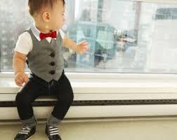 Thanksgiving Dresses For Infants Ring Bearer Etsy