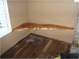 Wooden Corner Shelf Plans by Floating Corner Shelves Wood 1000 Images About Corner Shelf Tv
