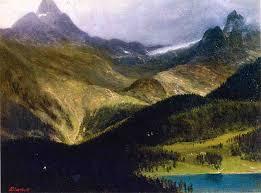 Mountain Landscape Paintings by 183 Best Albert Bierstadt Art Images On Pinterest Albert