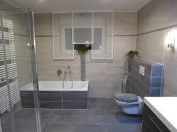 badfliesen grau moderne badezimmer fliesen grau wohndesign