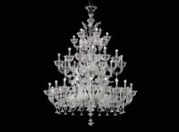 Chandeliers For Dining Room Lighting Custom Lighting Murano Glass Chandelier With Glass