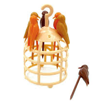 Bird Toothpick Dispenser Birdcage Toothpick Bird Design Toothpick With Birdcage Stand
