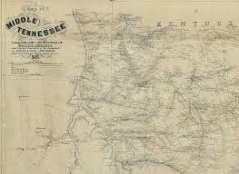 Fayette County Maps Tennessee County Map