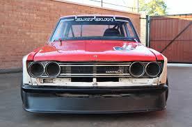 just listed 1972 datsun 510 scca race car automobile magazine