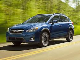 red subaru crosstrek new 2017 subaru crosstrek price photos reviews safety ratings