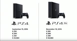 how much will a ps4 be on black friday on amazon playstation 4 pro uk price specs release date and how to pre