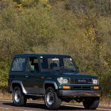 toyota land rover 1980 1990 toyota land cruiser 4 4 vx turbo diesel for sale