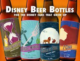 Beer Halloween Costumes 12 Disney Beer Labels Printables Halloween Costumes Blog