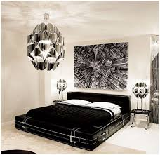 bedroom black white and pink bedroom ideas polkadot bedcover for