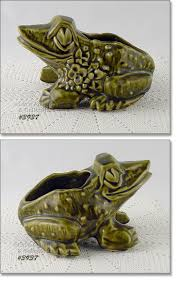 Turtle Planter Frogs U0026 Turtles