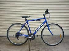 Fuji Comfort Bicycles Men Hybrid Comfort Bicycles Ebay