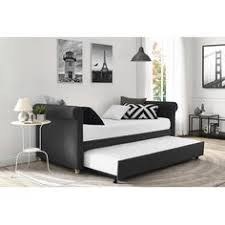 better homes and gardens grayson linen daybed and trundle daybed