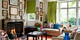 a master collector shows us her impeccable taste living spaces