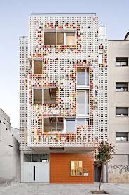 badalona home design 2016 05 05 bad edificio de viviendas en badalona facades and