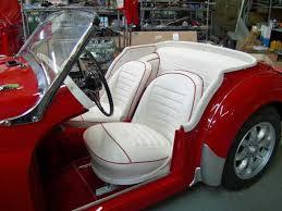 Triumph Tr3 Interior Gassman Automotive U0026 Upholstery 1963 Triumph Tr3b