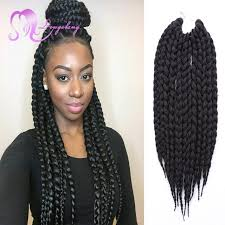 how many pack hair for box braids jumbo box braids hair find your perfect hair style