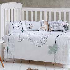 Winnie The Pooh Crib Bedding 9 Fascinating Classic Pooh Crib Bedding Set Photograph