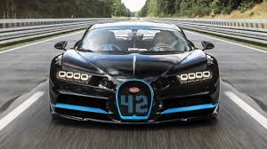 bugatti chiron crash watch the bugatti chiron go from 0 249mph 0 top gear