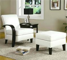 Living Room Furniture Chair White Living Room Chairs Smc