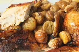 cuisiner marrons frais la cuisine de bernard chapon aux marrons