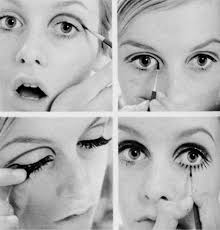i want to try false eyelashes just once in my life my mother u0027s