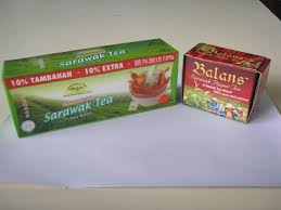 Teh Mayang different perspectives a borneo flavour mayang tea