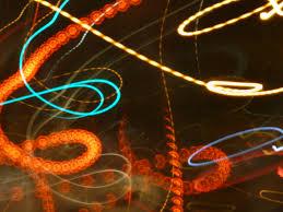 moving lights nathalia garcia