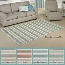 Stripe Indoor Outdoor Rug Stripe Indoor Outdoor Rugs