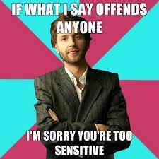 Im White Meme - privilege denying dude know your meme