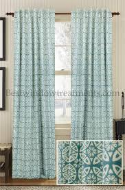 opaline cotton u0026 linen curtain panel best window treatments