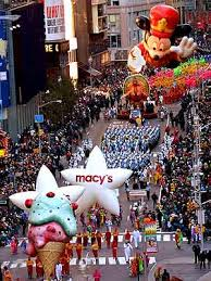 macy s thanksgiving day parade takemetotheparadesweepstakes you