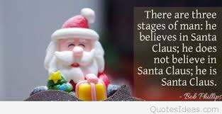 Funny Santa Memes - santa claus funny christmas saying meme